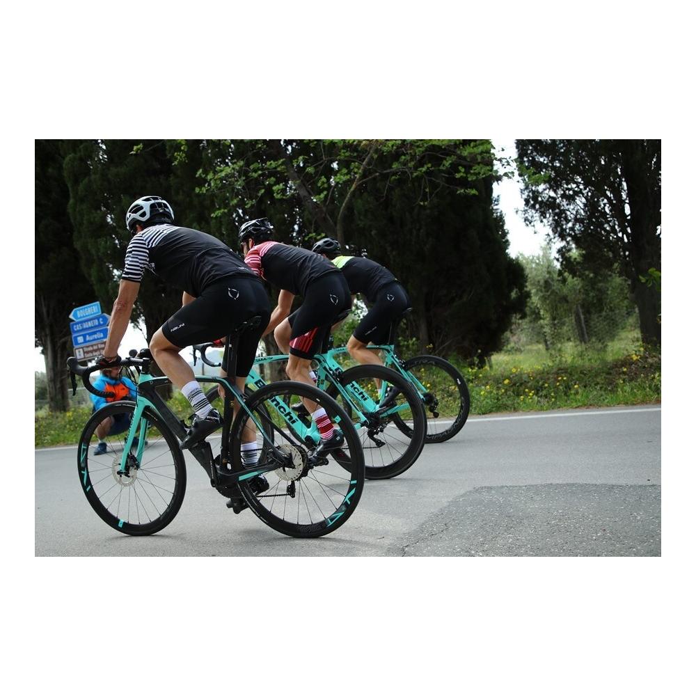 Spodenki kolarskie Rio 2016 4050 II