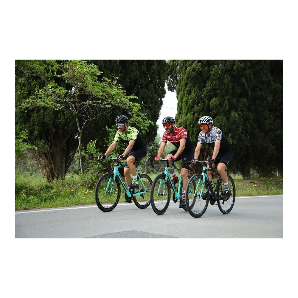 Spodenki kolarskie Rio 2016 4050 III