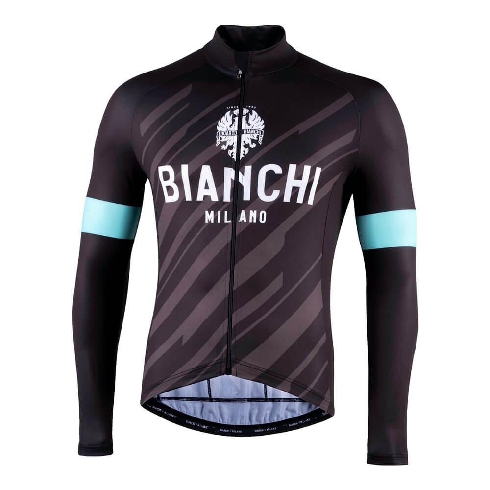Bluza kolarska Bianchi Milano Bianzone 4000 fr