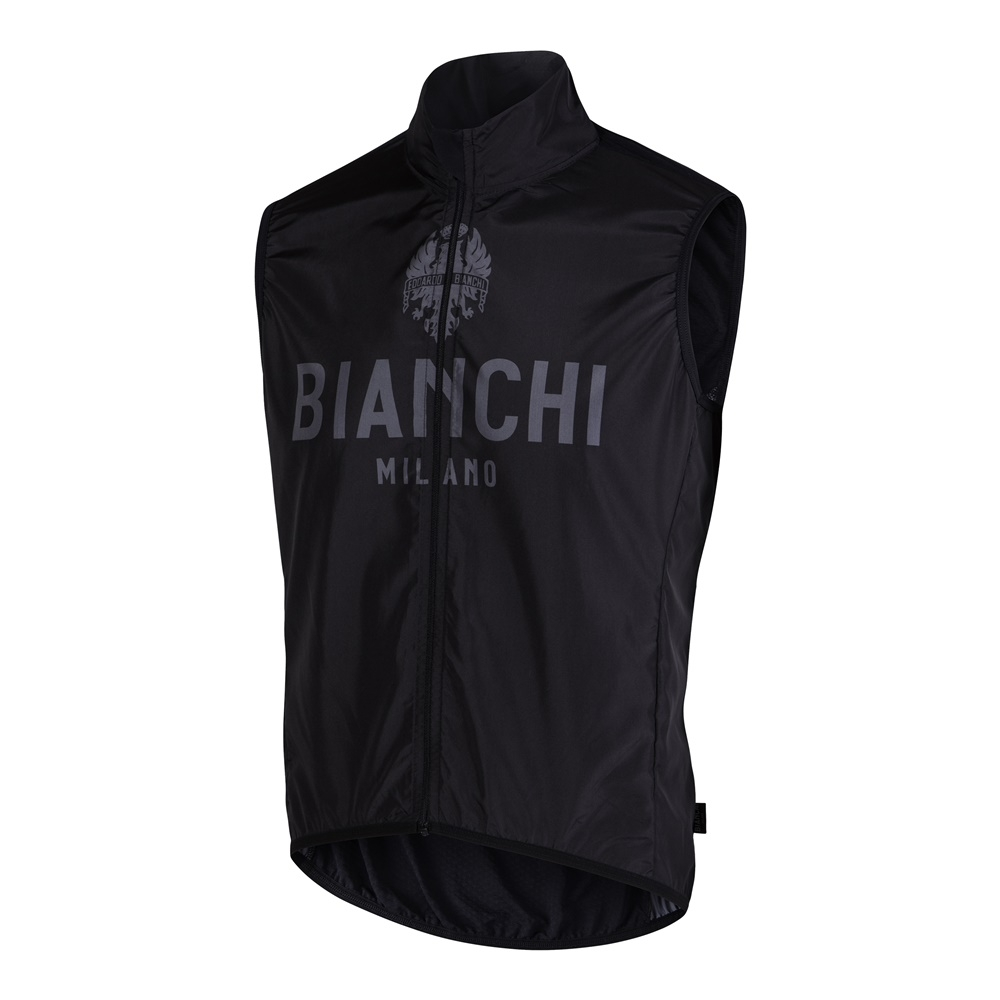 Kamizelka kolarska Bianchi Milano New Passiria 4000 fr