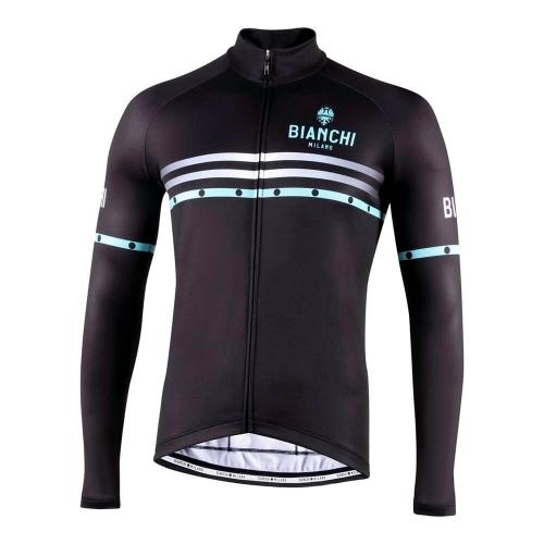 Bluza kolarska Bianchi Milano Piantedo 4000