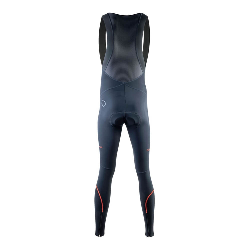 Spodnie kolarskie Nalini B0W Pista 4110 bk
