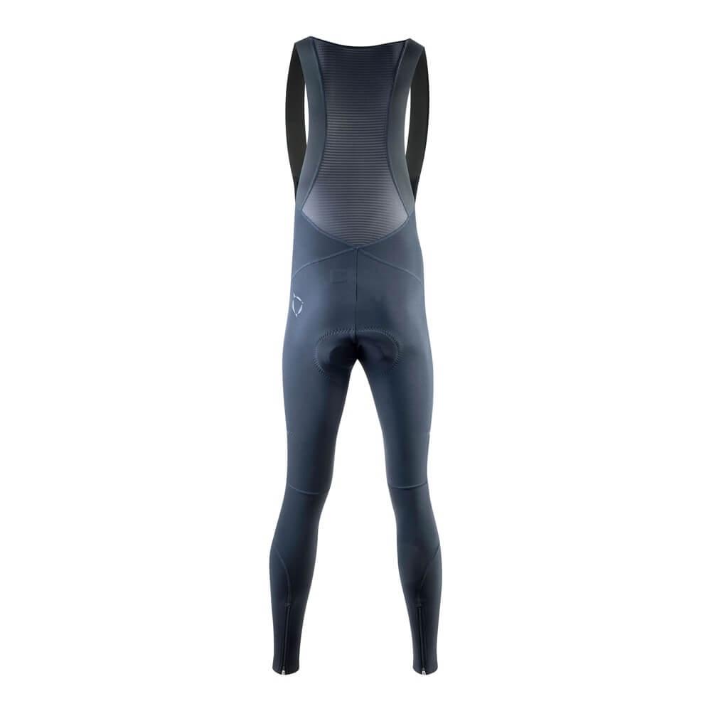 Spodnie kolarskie Nalini B0W Pista 4000 bk