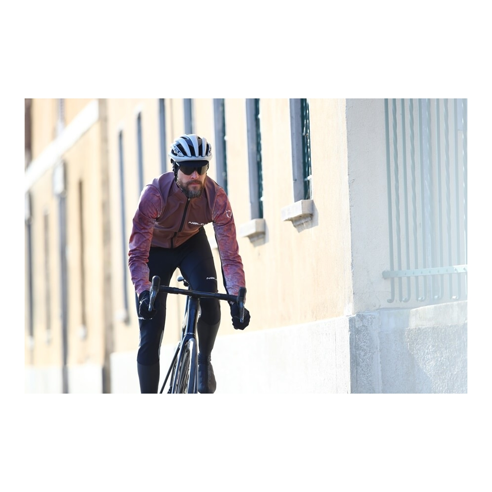 Spodnie kolarskie Nalini B0W Pro Gara 4000 I