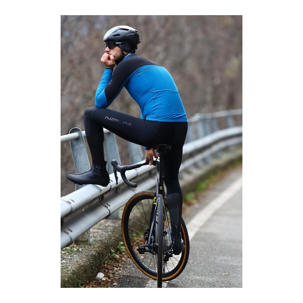 Spodnie kolarskie Nalini B0W XWarm 4000 I