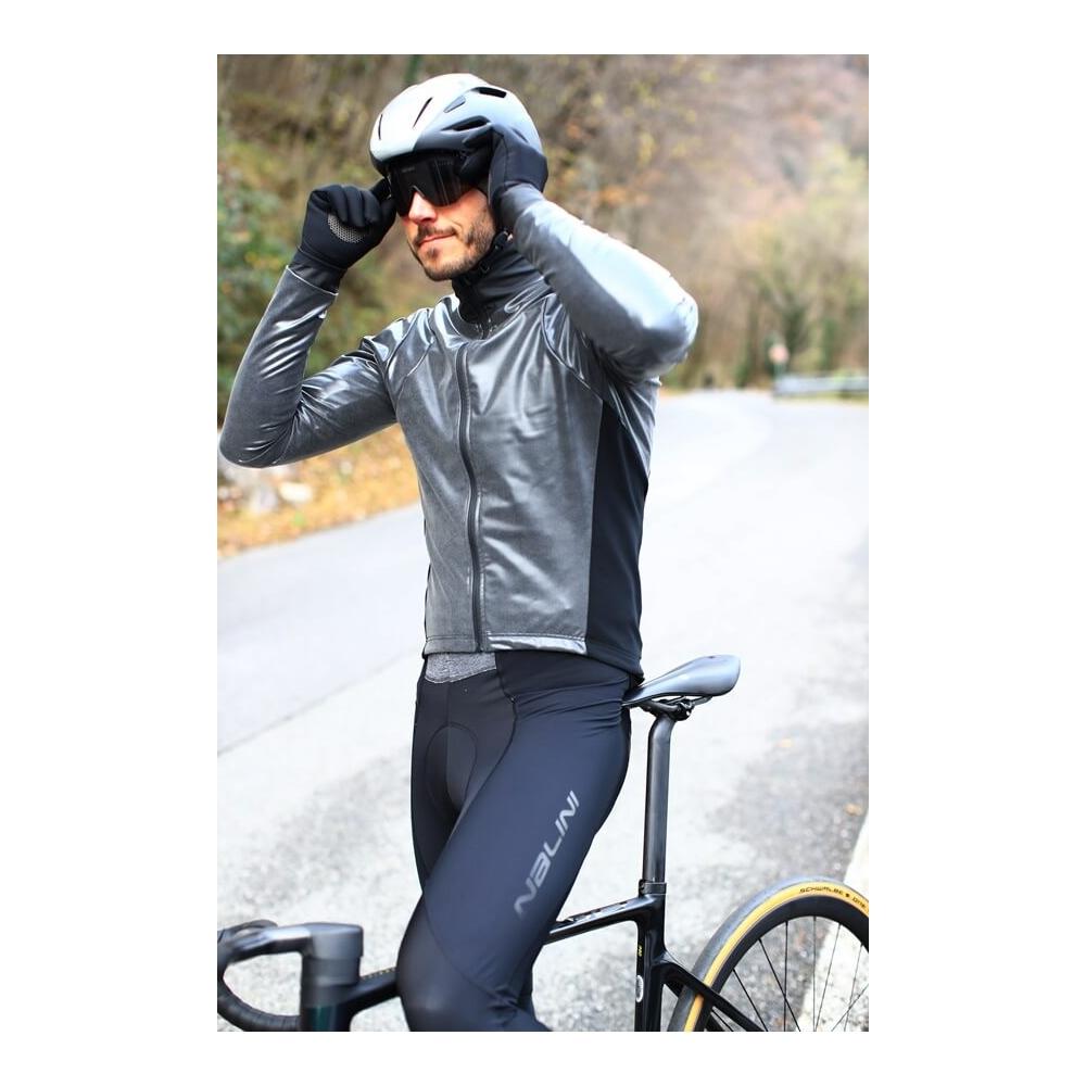 Spodnie kolarskie Nalini B0W XWarm 4000 II