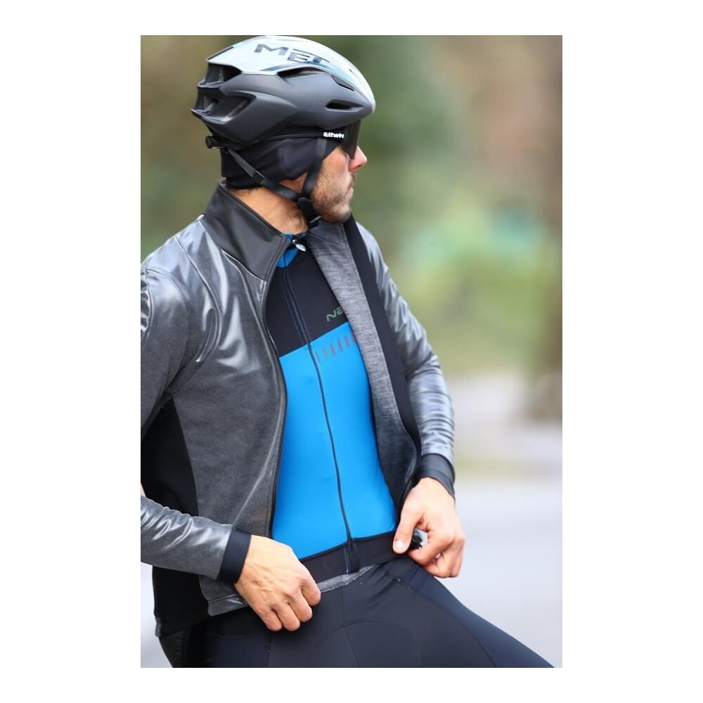 Spodnie kolarskie Nalini B0W XWarm 4000 IV