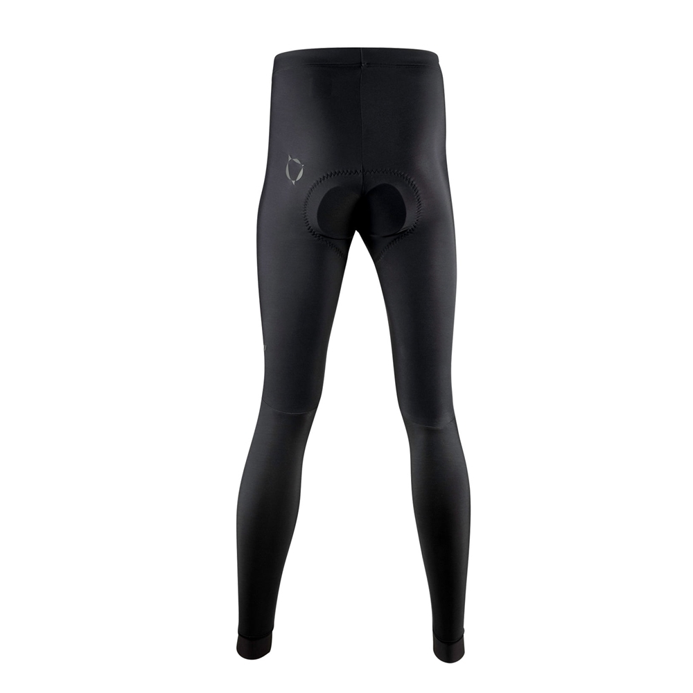 Spodnie kolarskie Nalini B0W Classica Tights 4000 bk