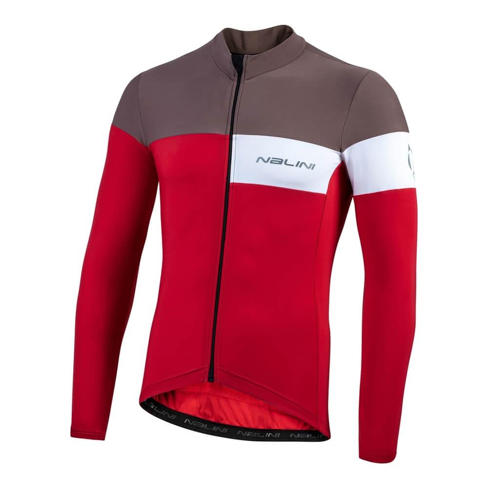 Bluza kolarska Nalini Pro Corsa 4110 fr