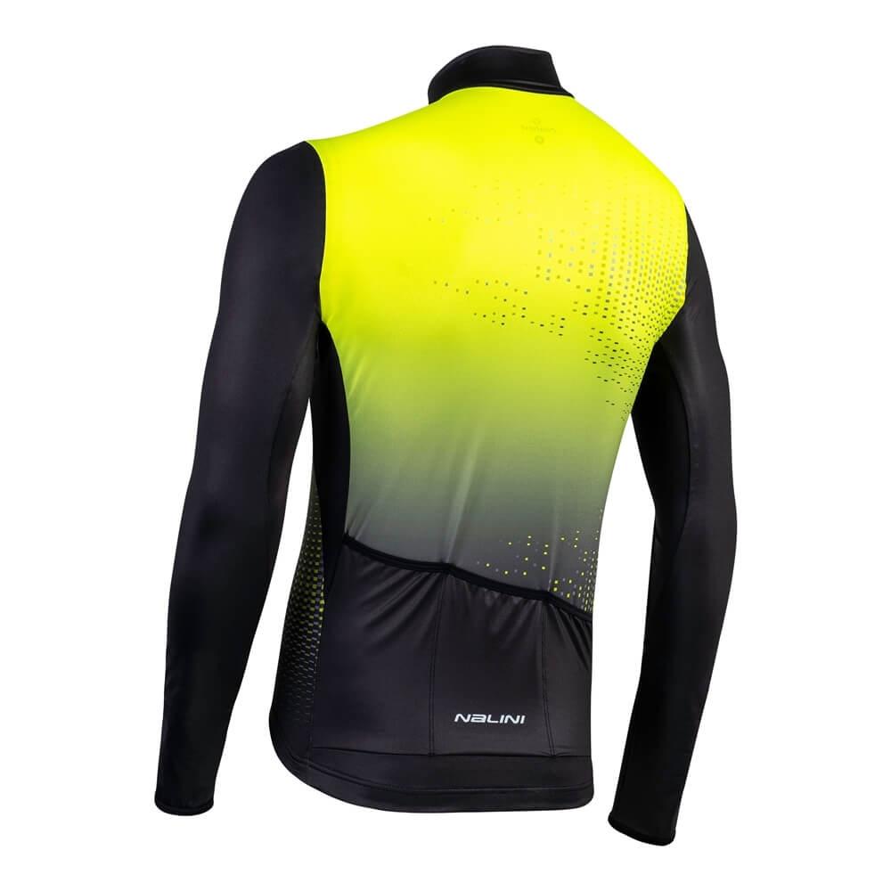 Bluza kolarska Nalini B0W Criterium 4050 bk