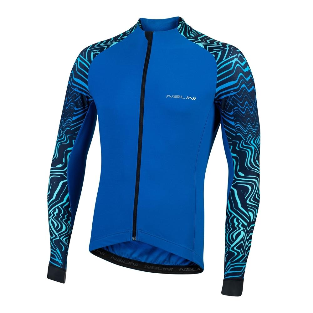 Bluza kolarska Nalini B0W Pro Gara 4200 fr
