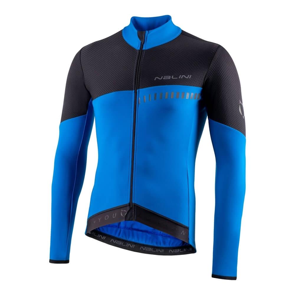 Bluza kolarska B0W XWarm 4200 fr