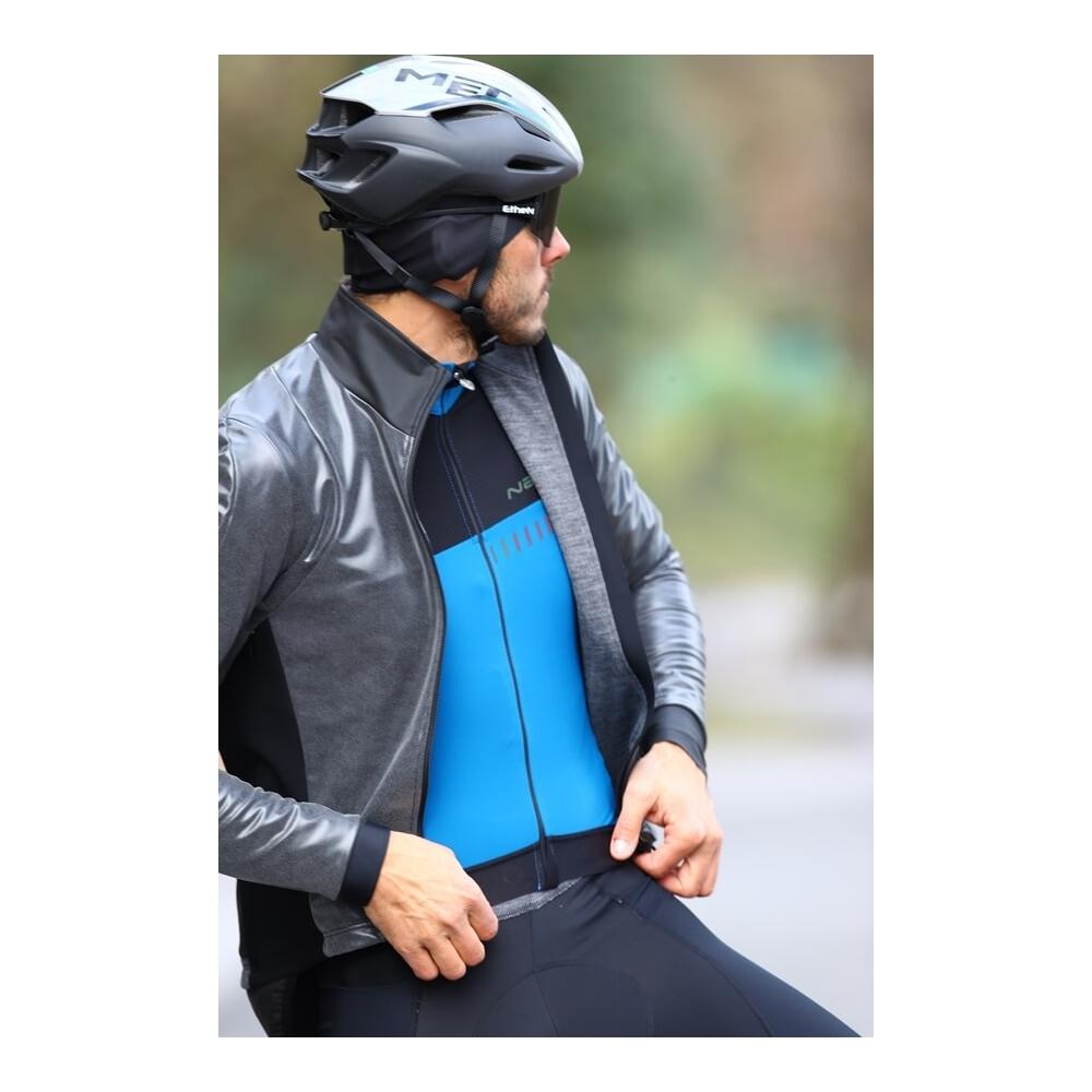 Bluza kolarska B0W XWarm 4200 II