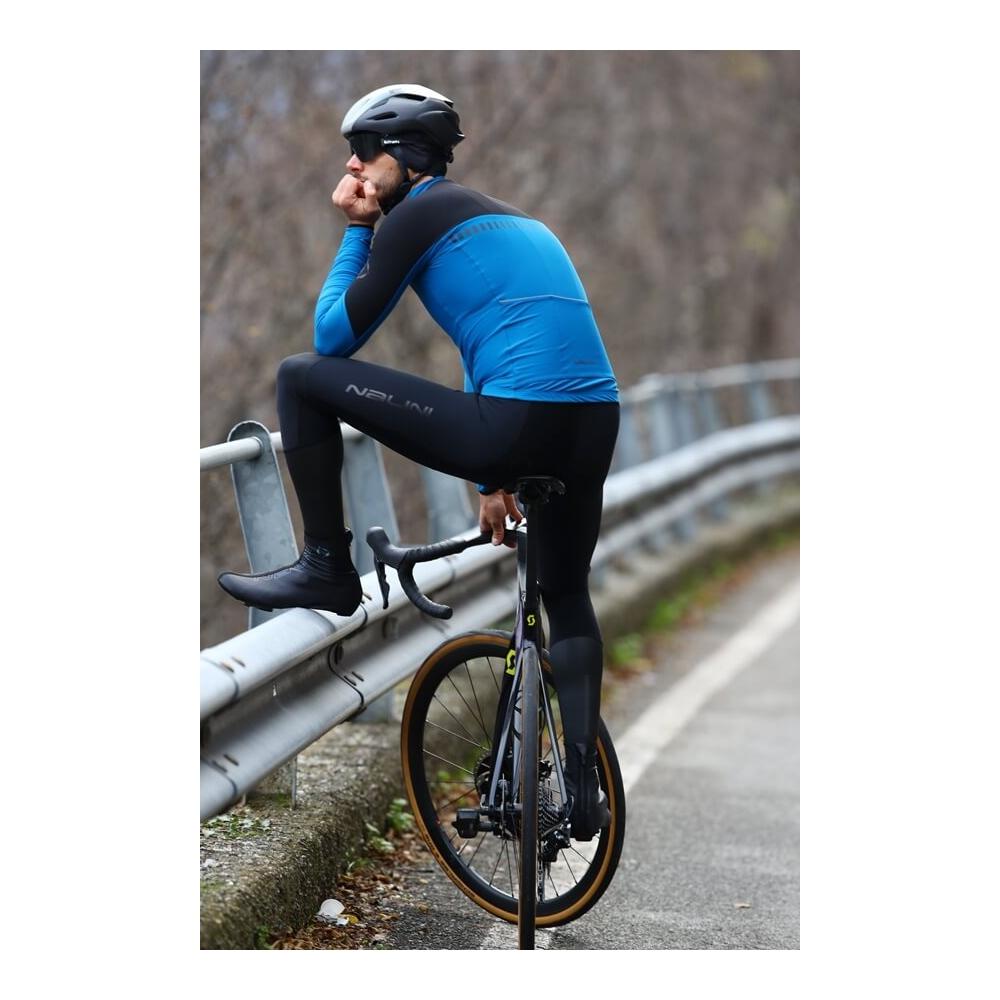 Bluza kolarska B0W XWarm 4200 III