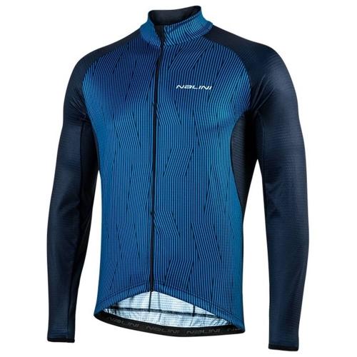 Bluza kolarska Nalini B0W Classica Jersey 4210