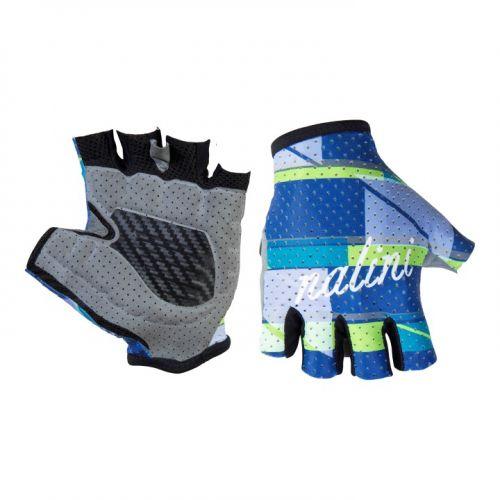 Rękawiczki kolarskie damskie Cima Lady multikolor 4250