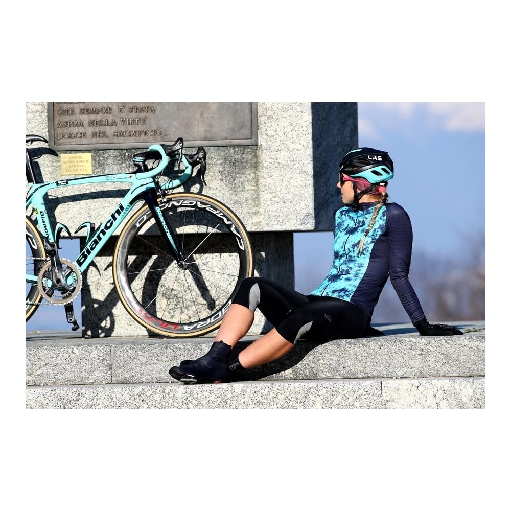 Spodnie kolarskie Nalini B0W Classica Lady Knickers 4000 I