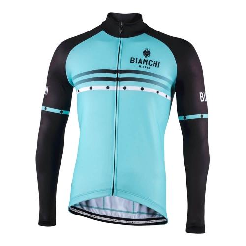 Bluza kolarska Bianchi Milano Piantedo 4300