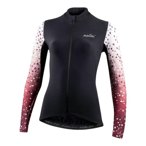 Bluza kolarska Nalini B0W Corsa Lady Jersey 4000