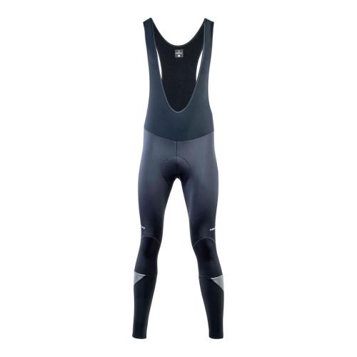 Spodnie kolarskie Nalini B0W Criterium Bib Tights 4000