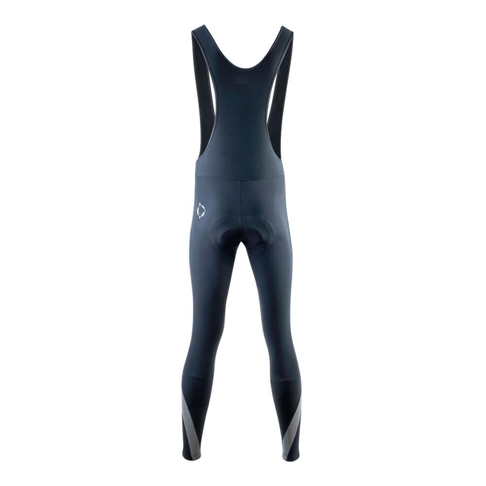 Spodnie kolarskie Nalini B0W Criterium Bib Tights 4000 bk