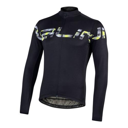Bluza kolarska Nalini B0W Pista 4000