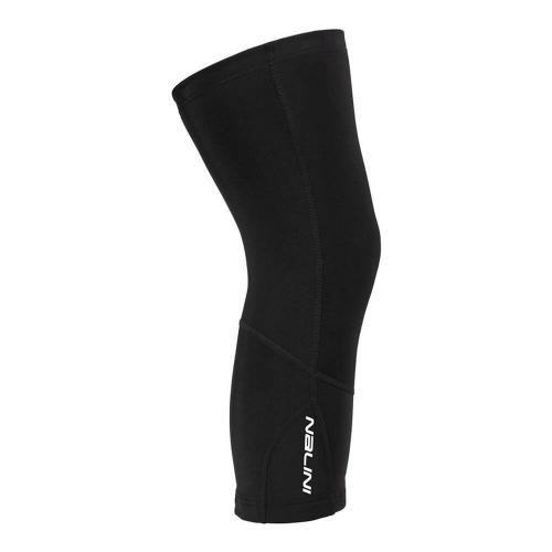 Ocieplacze na kolana Nalini Logo Protector Knee 4000