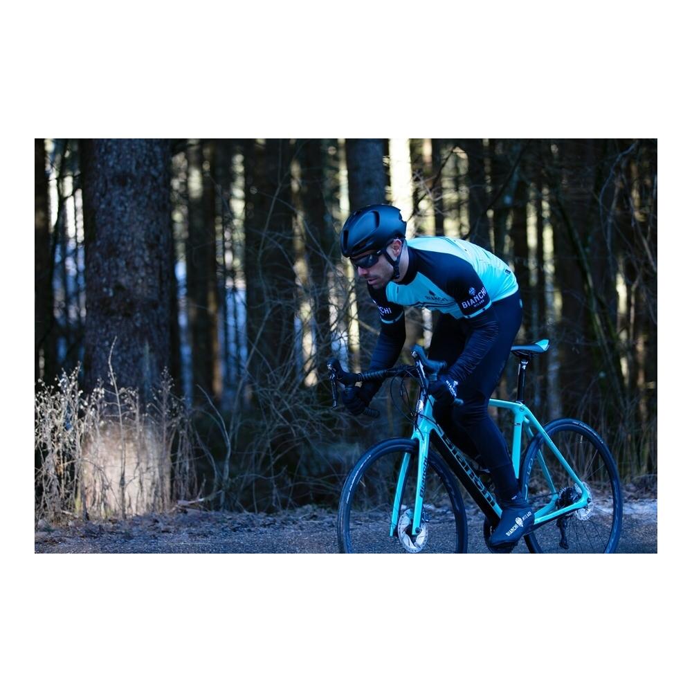 Bluza kolarska Bianchi Milano Piantedo 4300 IV