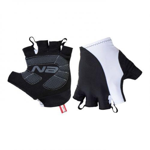 Rękawiczki kolarskie Nalini Logo 4020