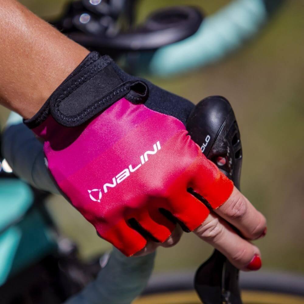 Rękawiczki kolarskie Bas Roxana 4800 2