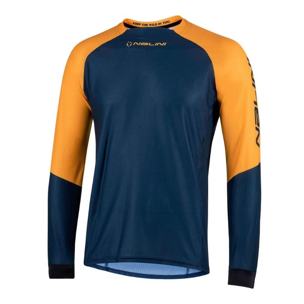 Koszulka kolarska Bas Hill 4230 1