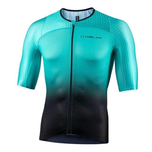 Koszulka kolarska Nalini Bas Ergo Fit 4000