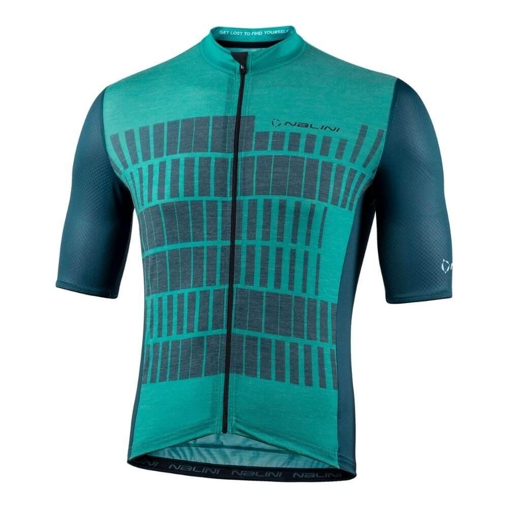 Koszulka kolarska Bas Wool SS 4260 1