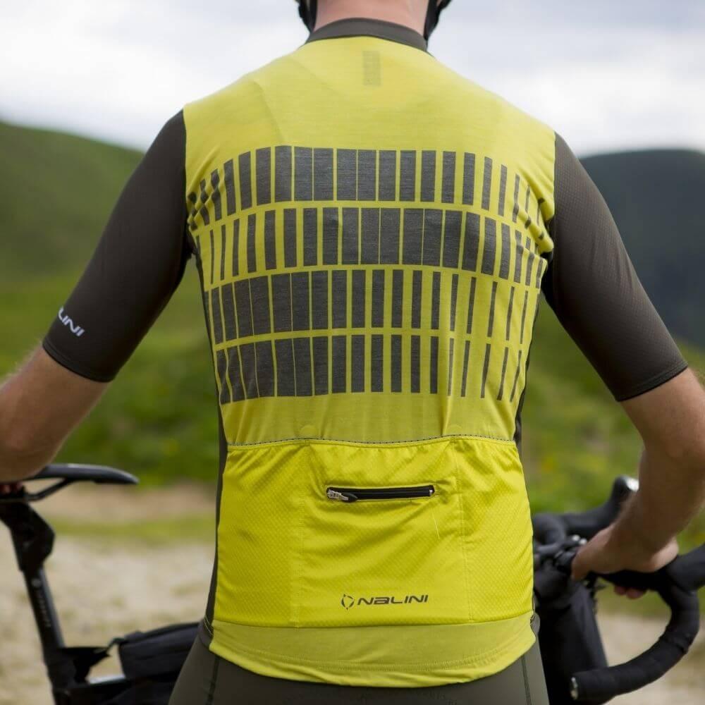 Koszulka kolarska Bas Wool SS 4220 4