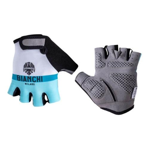 Rękawiczki kolarskie Bianchi Anapo 4020
