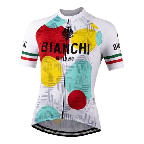 Koszulka kolarska Bianchi Ancipa 4020