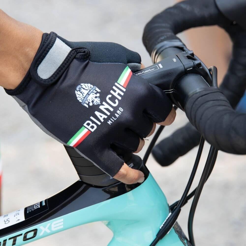 Rękawiczki kolarskie Anapo 4000 1