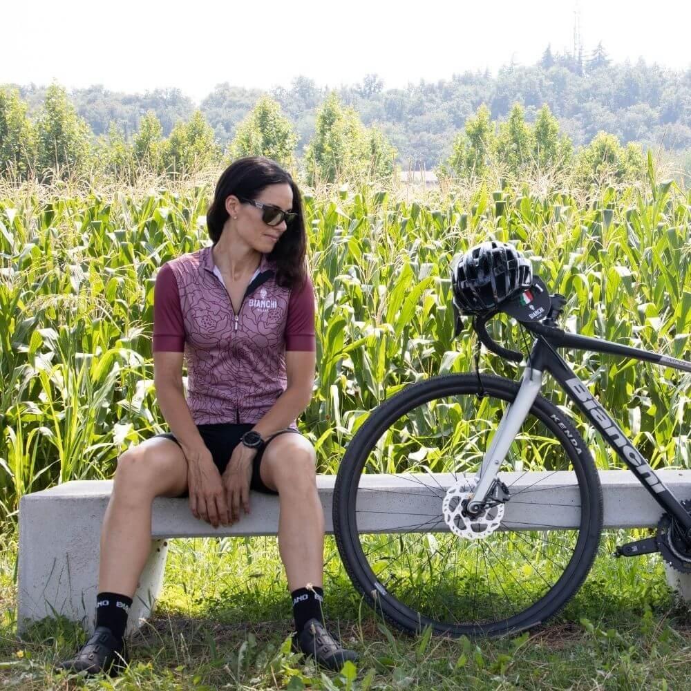 Koszulka kolarska Sosio 4110 3