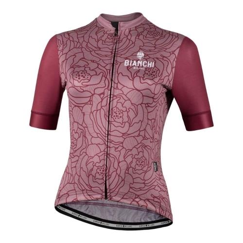 Koszulka kolarska Bianchi Sosio 4110