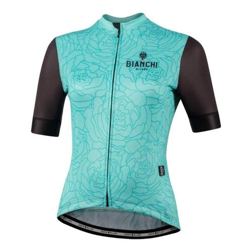 Koszulka kolarska Bianchi Sosio 4300
