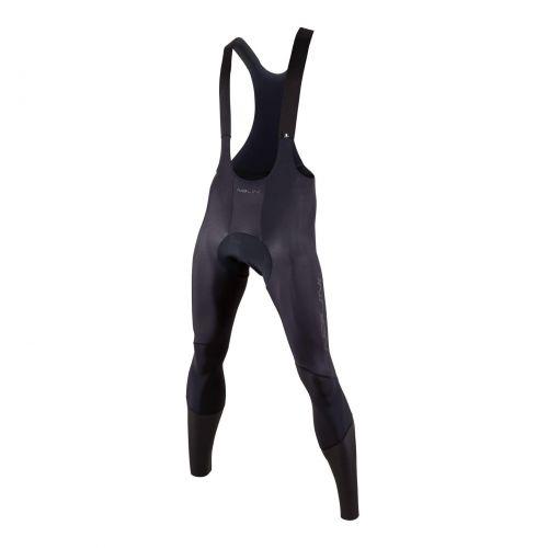 Długie spodnie kolarskie Nalini 1nt3gra czarne