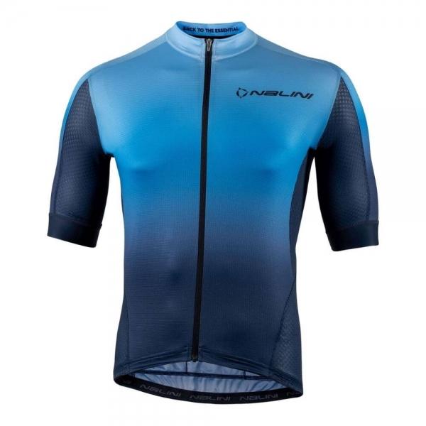 Koszulka kolarska Bas Speed Jersey 4250 przod