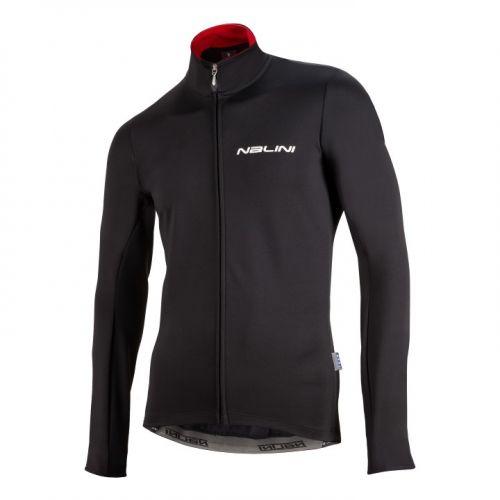 Wodoodporna kurtka kolarska Nalini Carena czarna 4000