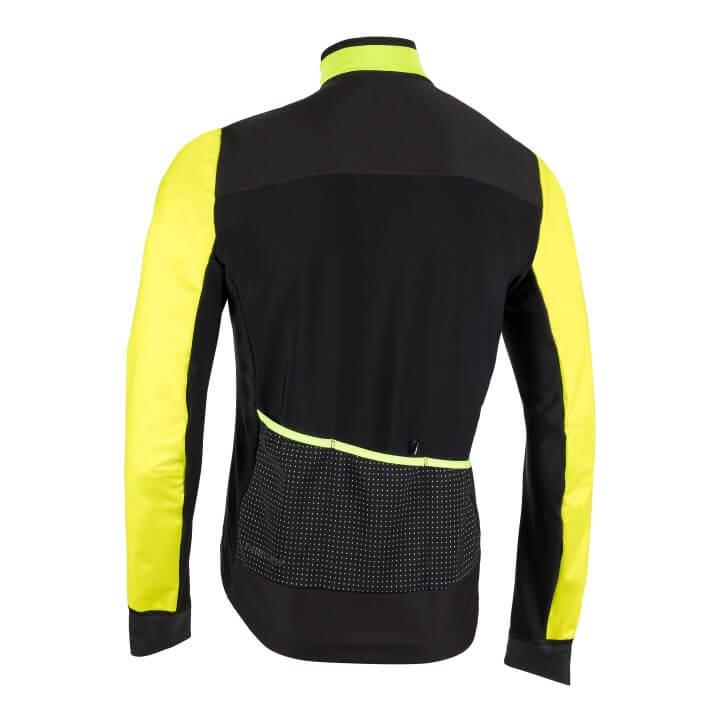 Pro Gara czarno żółta 4050ProGara_Jkt_4050_back (Custom)