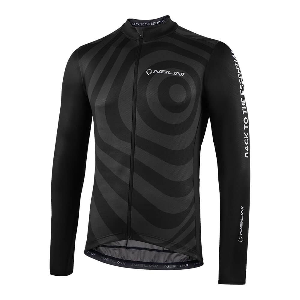 Bluza kolarska LS Coffee Jersey 4000