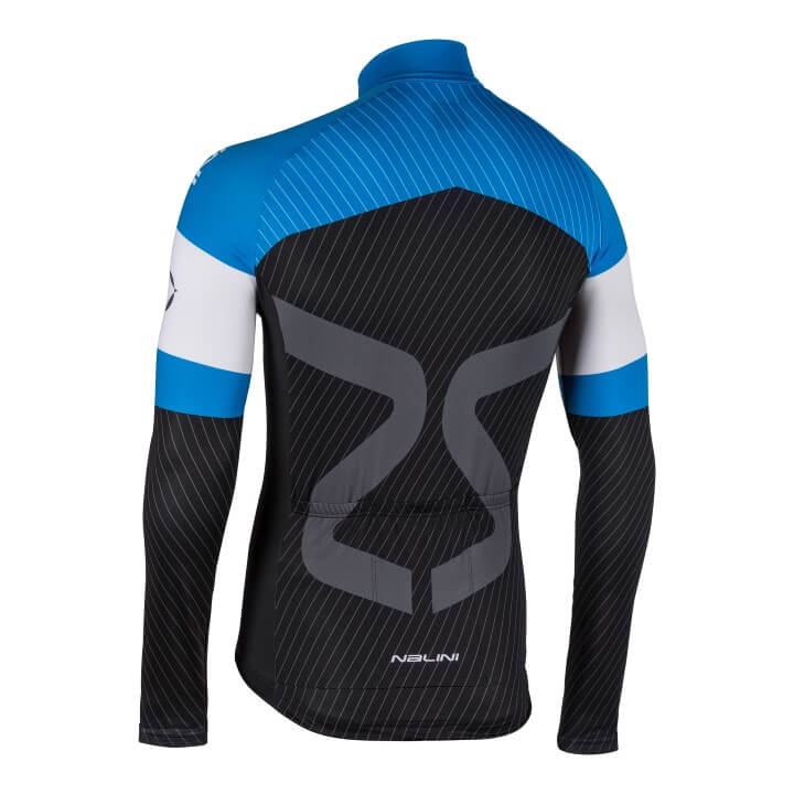 Bluza kolarska Nalini TC LS czarno niebieska 4200_TCTi_4200_back (Custom)