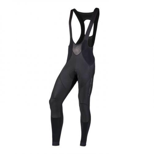 Spodnie kolarskie Crit czarne 4000