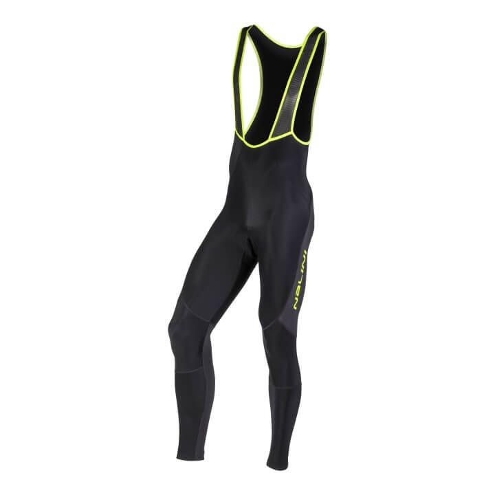 spodnie-kolarskie-logo-czarno-zolte-4050