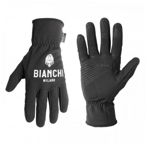 Rękawice kolarskie Bianchi Milano Osio 4000