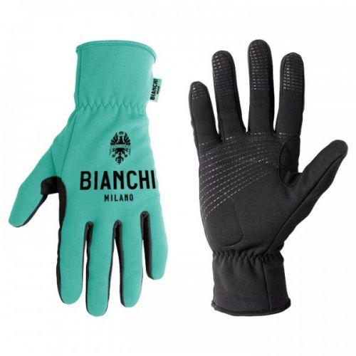 Rękawice kolarskie Bianchi Milano Osio 4300